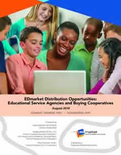 EDmarket Distribution Opportunities