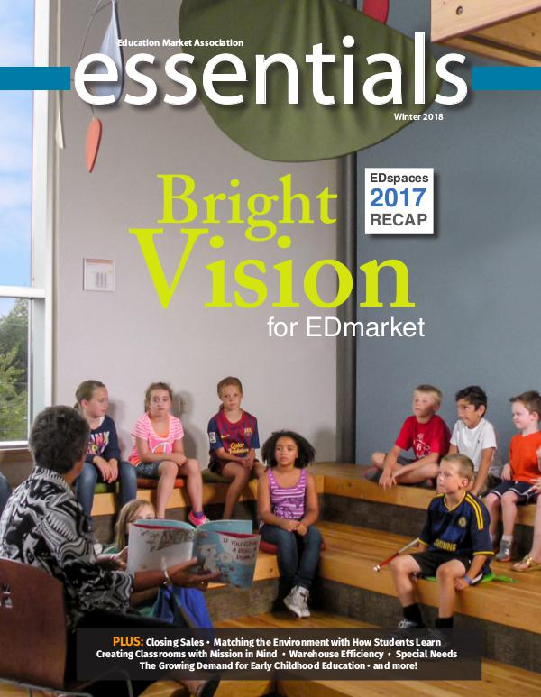 EDmarket Essentials Magazine