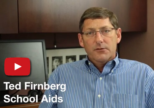 Ted Firnberg Education Market Association Legislative Chair