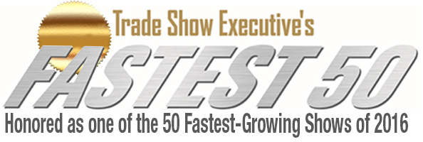 EDspaces one of the 50 fastest-growing shows of 2016!