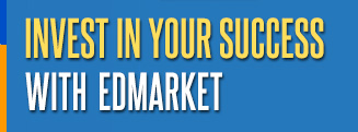 Invest in Your Success with EDmarket Join Renew