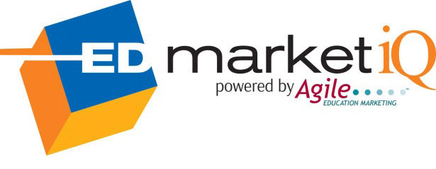 EDmarket iQ powered by Agile