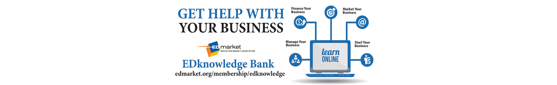 EDmarket EDknowledge Bank
