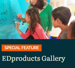 2018 EDproduct Gallery