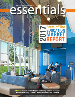 Essentials Magazine 2015 Summer Edition