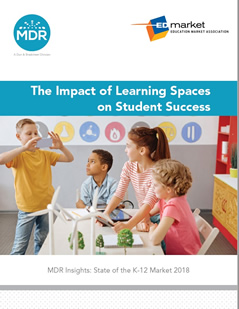 The Impact of Learning Spaces on Student Success
