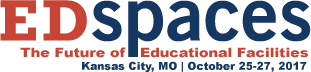 EDspaces 2017 in Kansas City, MO